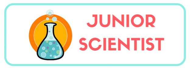 junior scientist