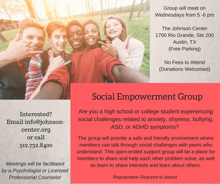 social empowerment
