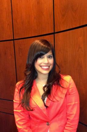 Jeanna Martinez